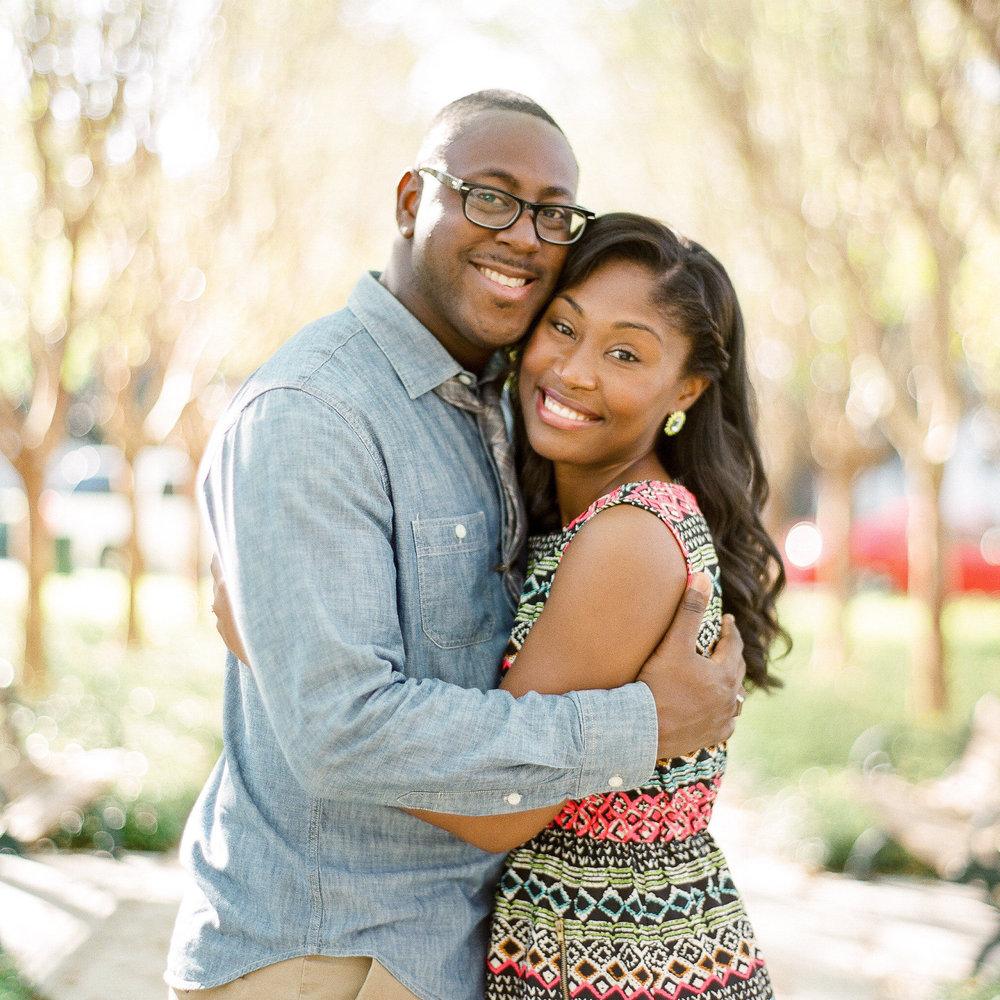 Your Vacation Photographer in Nassau: Meet Eli & Eboni