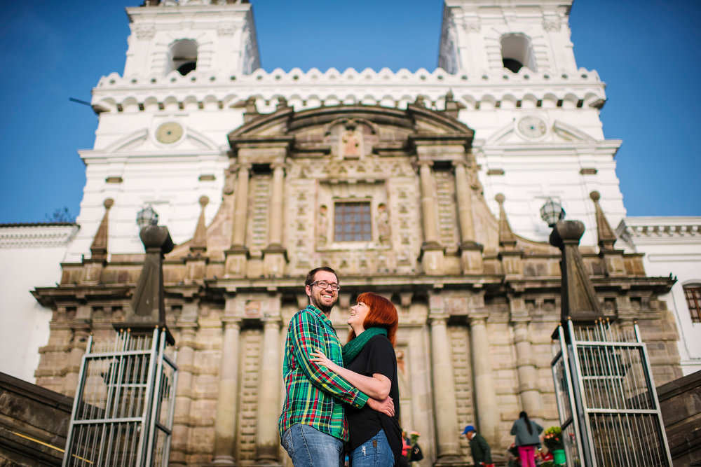Flytographer Vacation Photographer in Quito - Juan