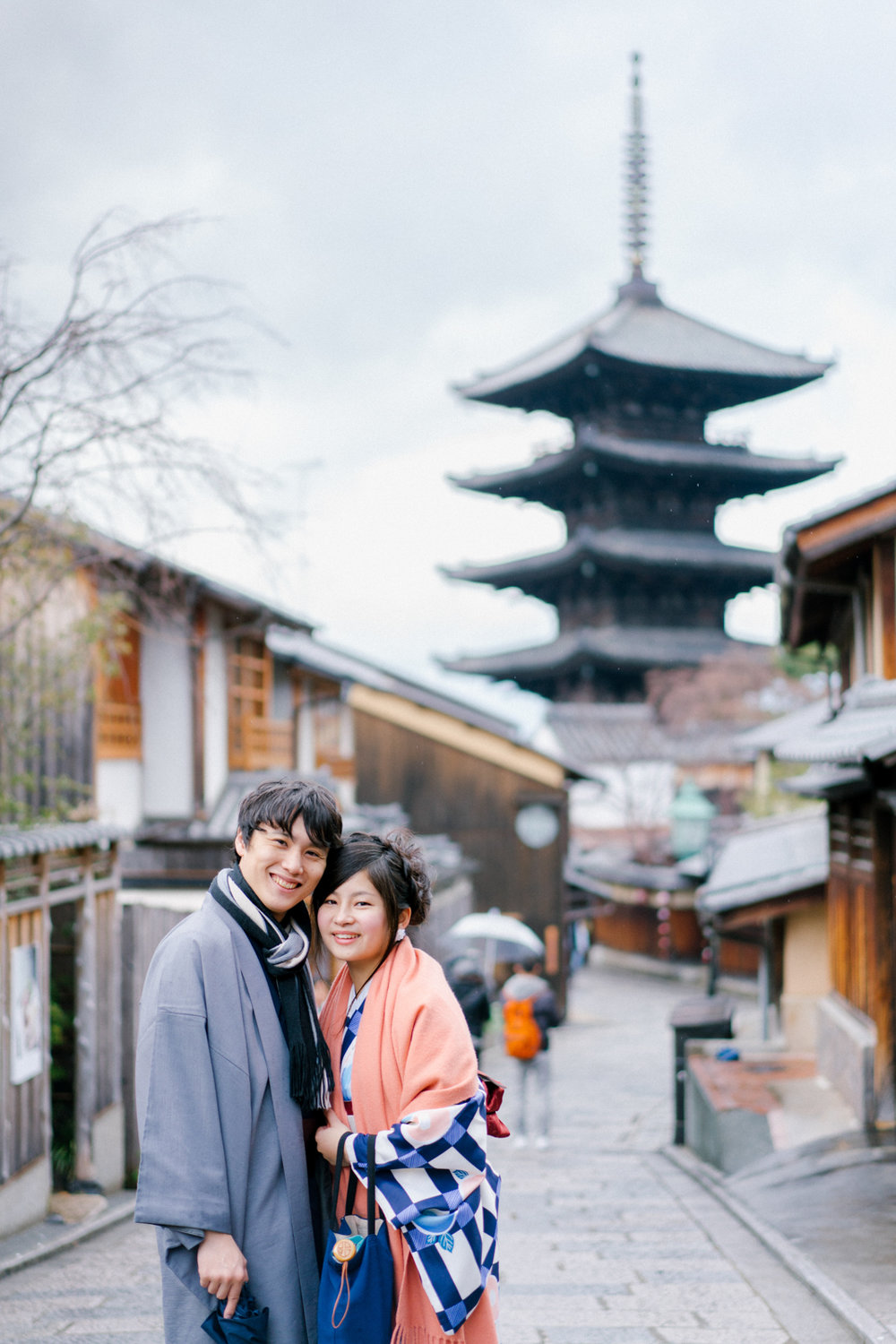 FLYTOGRAPHER Vacation Photographer in Kyoto - Coo
