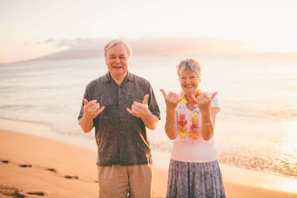 Flytographer: Cadence in Maui