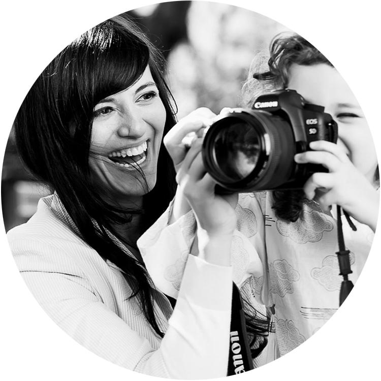 YOUR VACATION PHOTOGRAPHER IN ISTANBUL: MEET CEREN