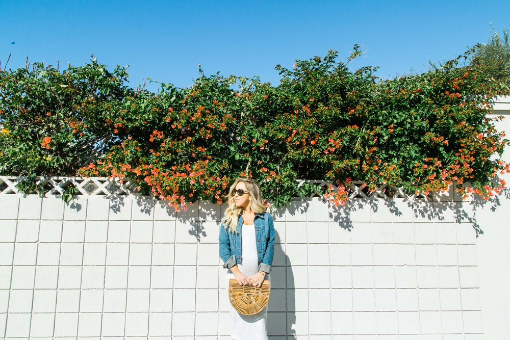 Flytographer: Ashley in Palm Springs