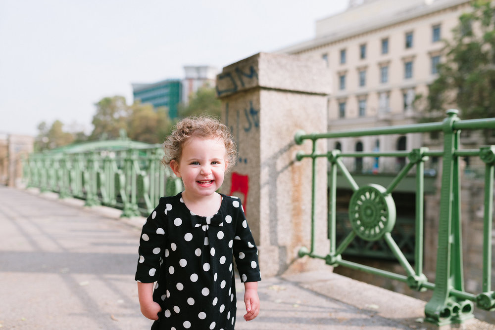 FLYTOGRAPHER Vienna Vacation Photographer - Natascha
