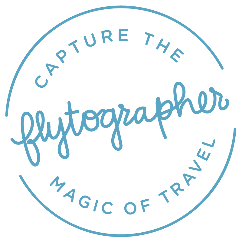 Flytographer blue