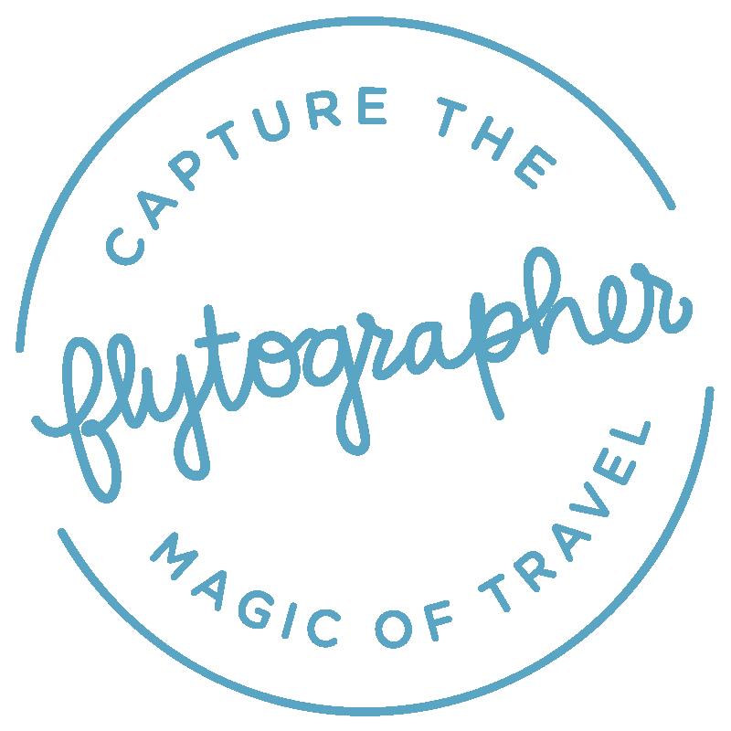 Flytographer blue