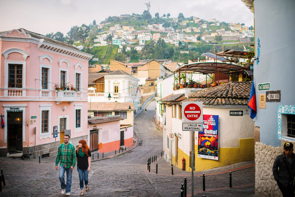 Flytographer: Juan Pablo   in Quito