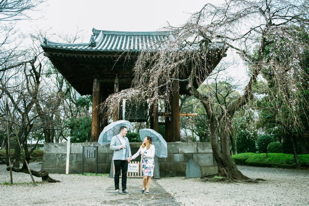 FLYTOGRAPHER Vacation Photographer in Tokyo - Daniel
