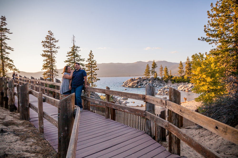 FLYTOGRAPHER Vacation Photographer in Lake Tahoe - Carly