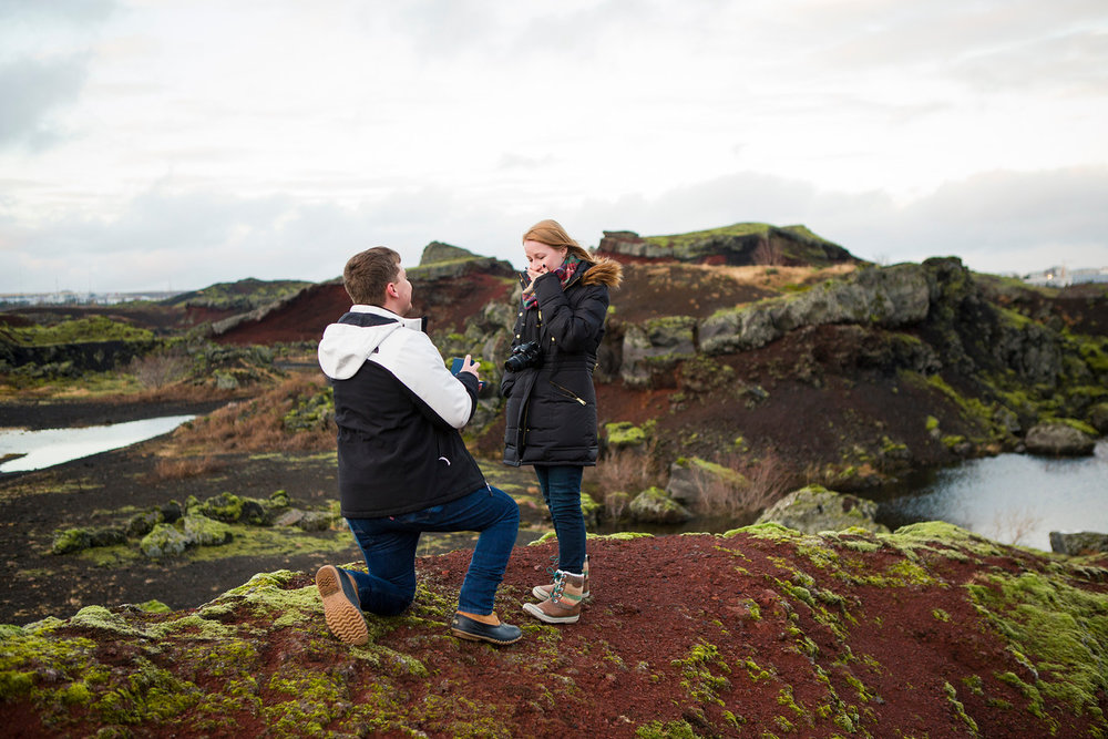 FLYTOGRAPHER Vacation Photographer in Reykjavik - Ernir