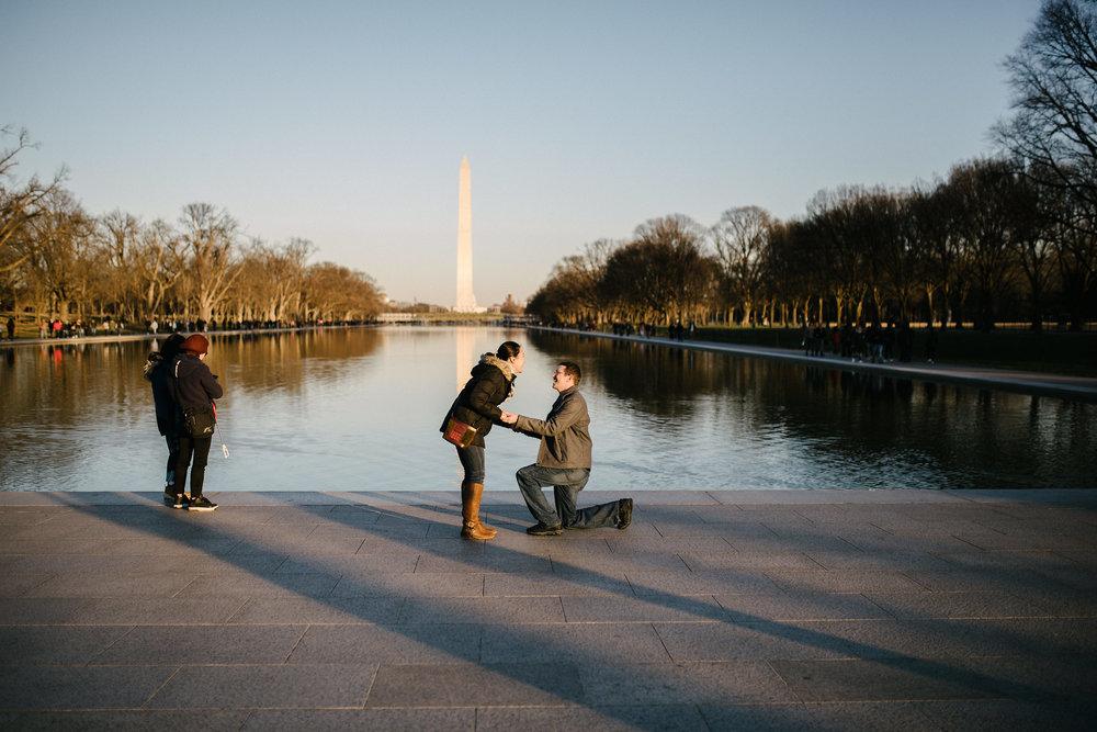 FLYTOGRAPHER Vacation Photographer in Washington DC - Lindsey