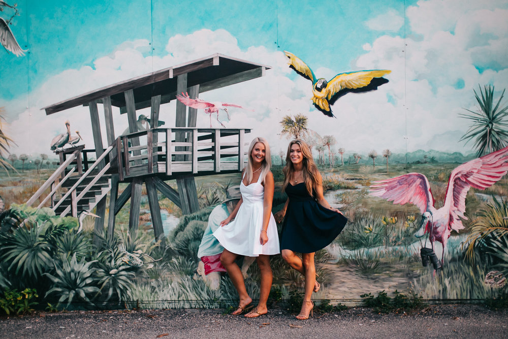 Flytographer Vacation Photographer in Miami - Cheryl