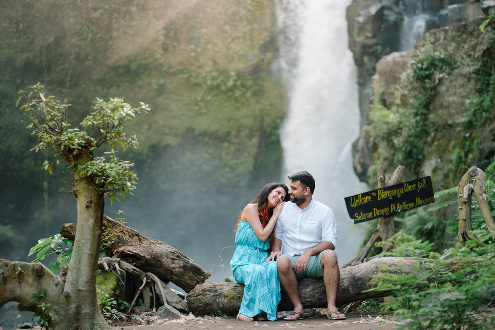 FLYTOGRAPHER Vacation Photographer in Bali - Gusmank