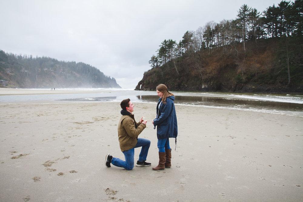 portland  proposal photographer
