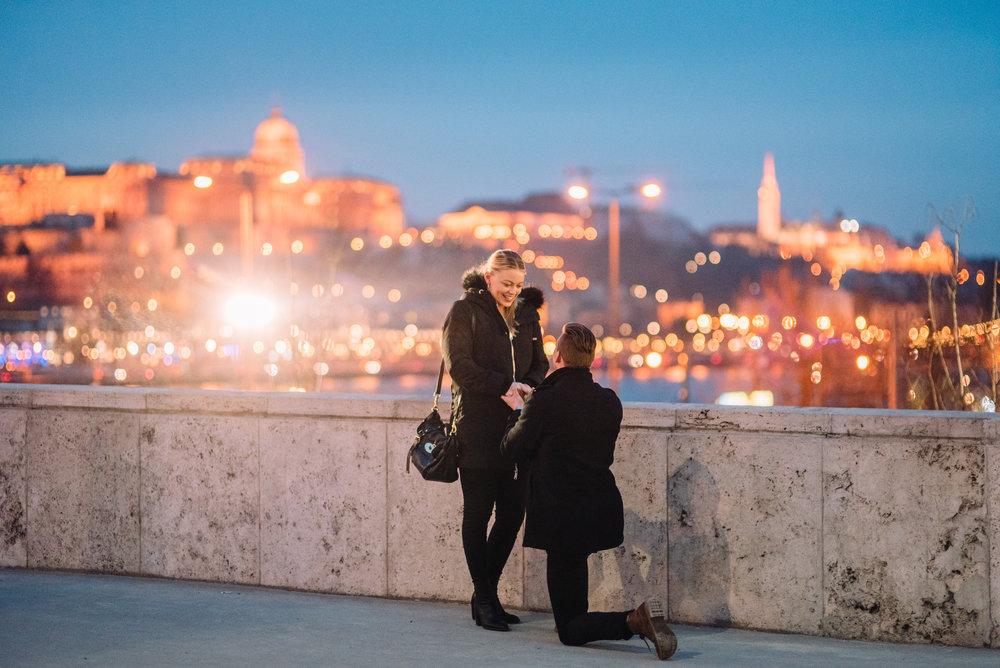 budapest proposal photographer