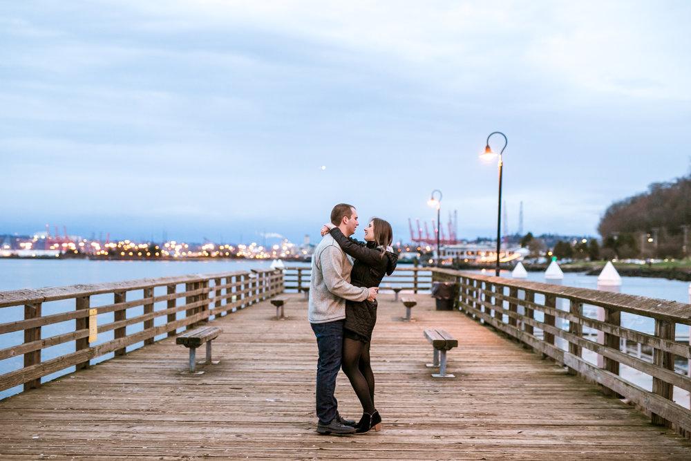 seattle proposal photographer