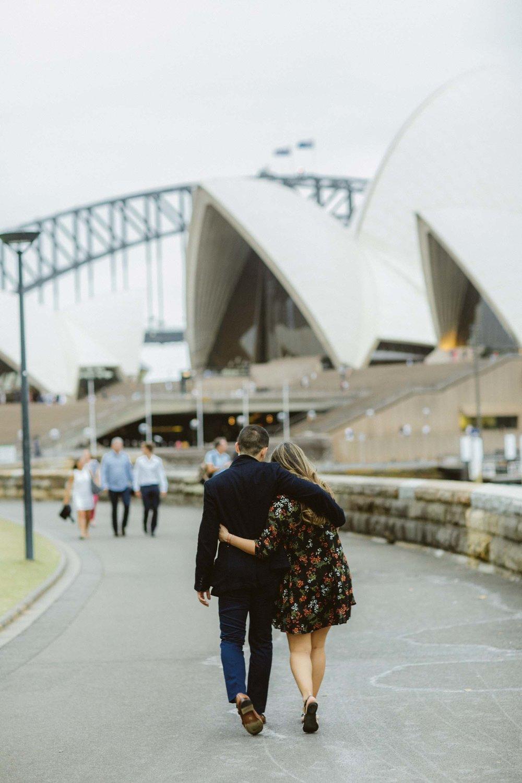 Flytographer: Lenise in Sydney