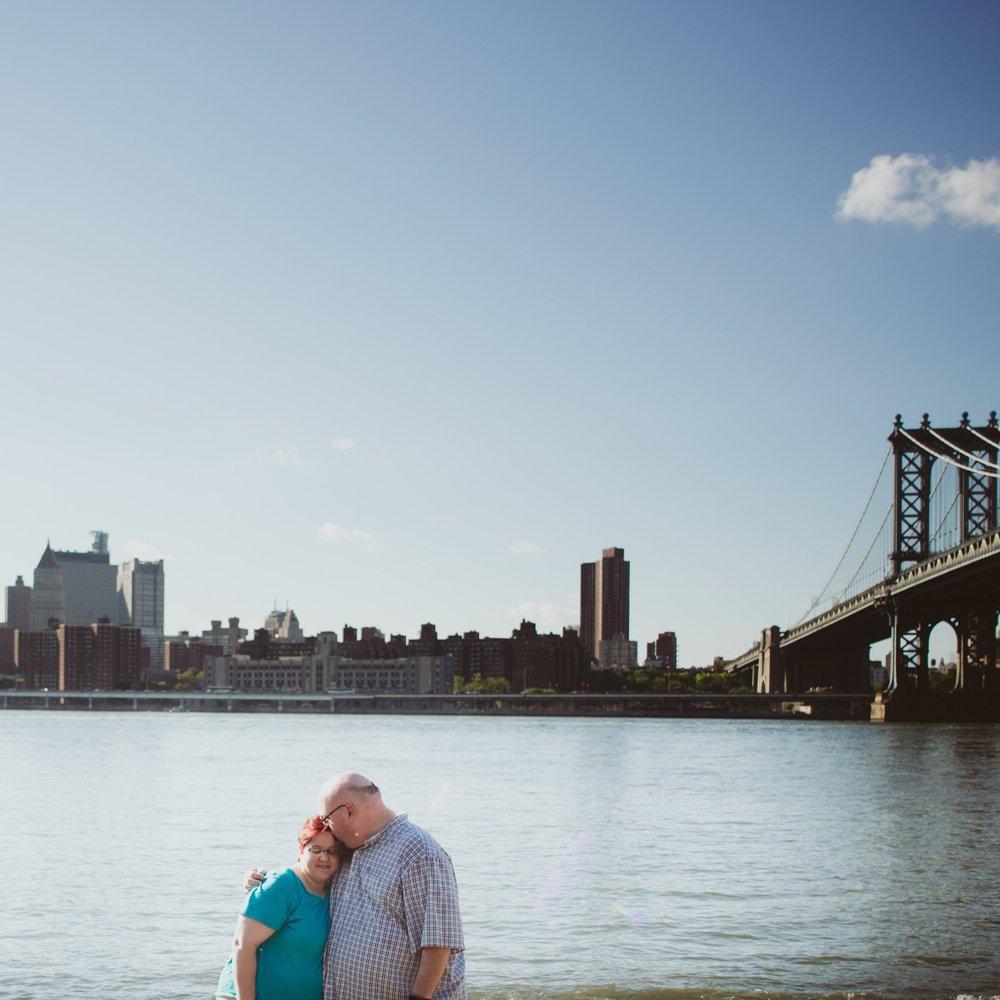 Flytographer Lauren in NYC