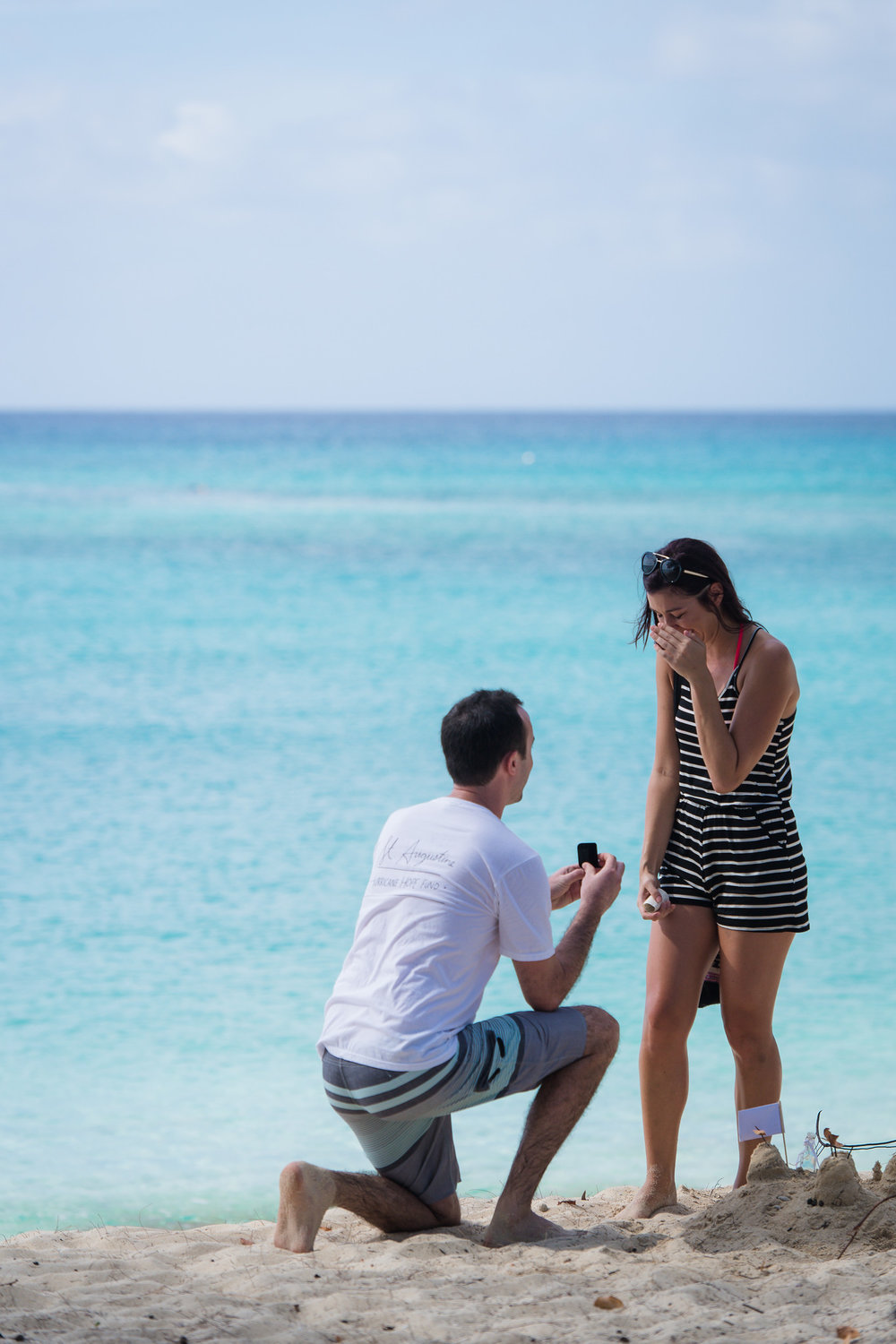 Flytographer Vacation Photographer in Grand Cayman - Rebecca
