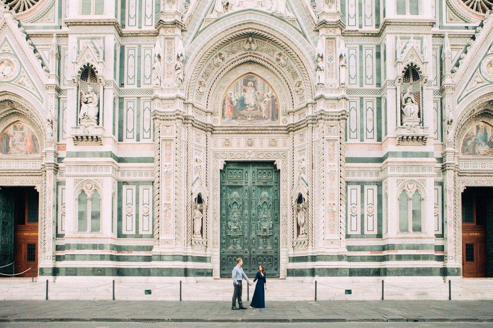 Flytographer: Sonya in Florence