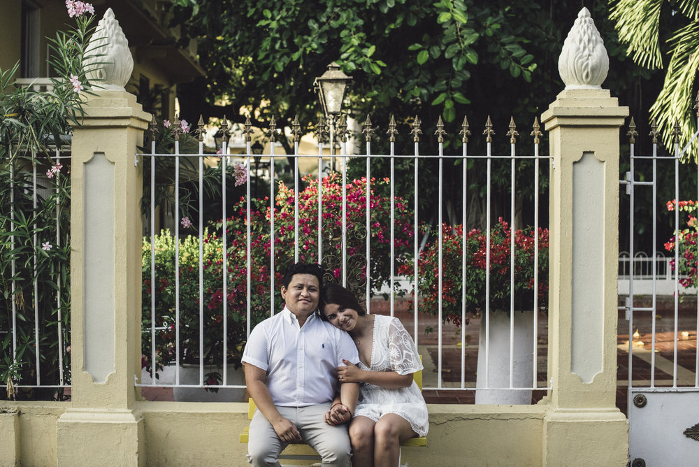FLYTOGRAPHER Vacation Photographer in Bogota - Juan Felipe