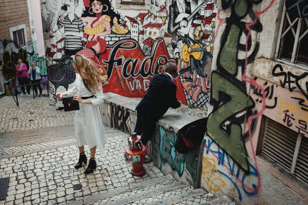 Lisbon Proposal Photographer