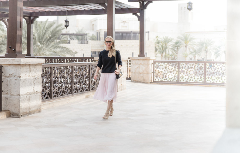 FLYTOGRAPHER Vacation Photographer in Dubai - Akemi