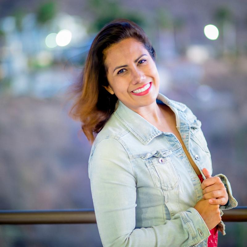 Your Vacation Photographer in Cabo San Lucas: Meet Fernanda