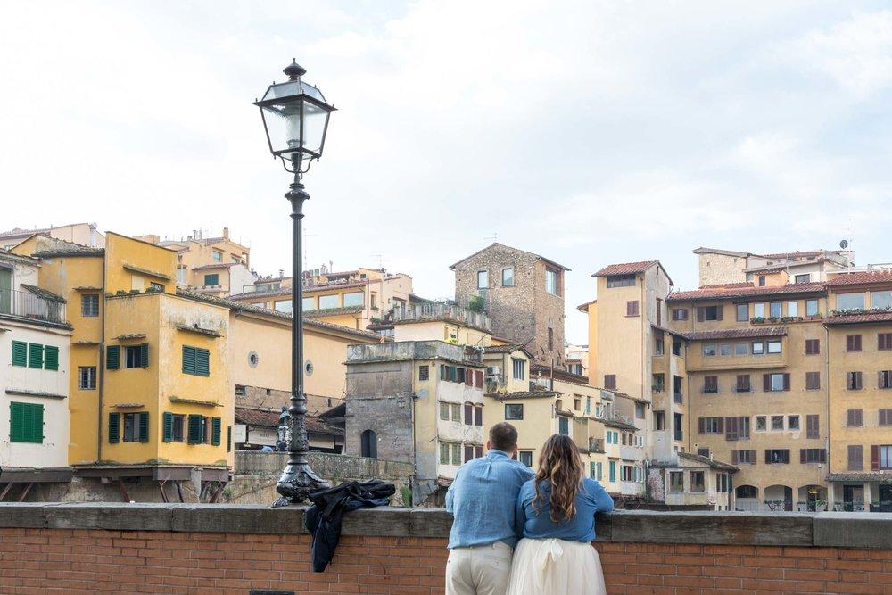 Flytographer: Emma in Florence