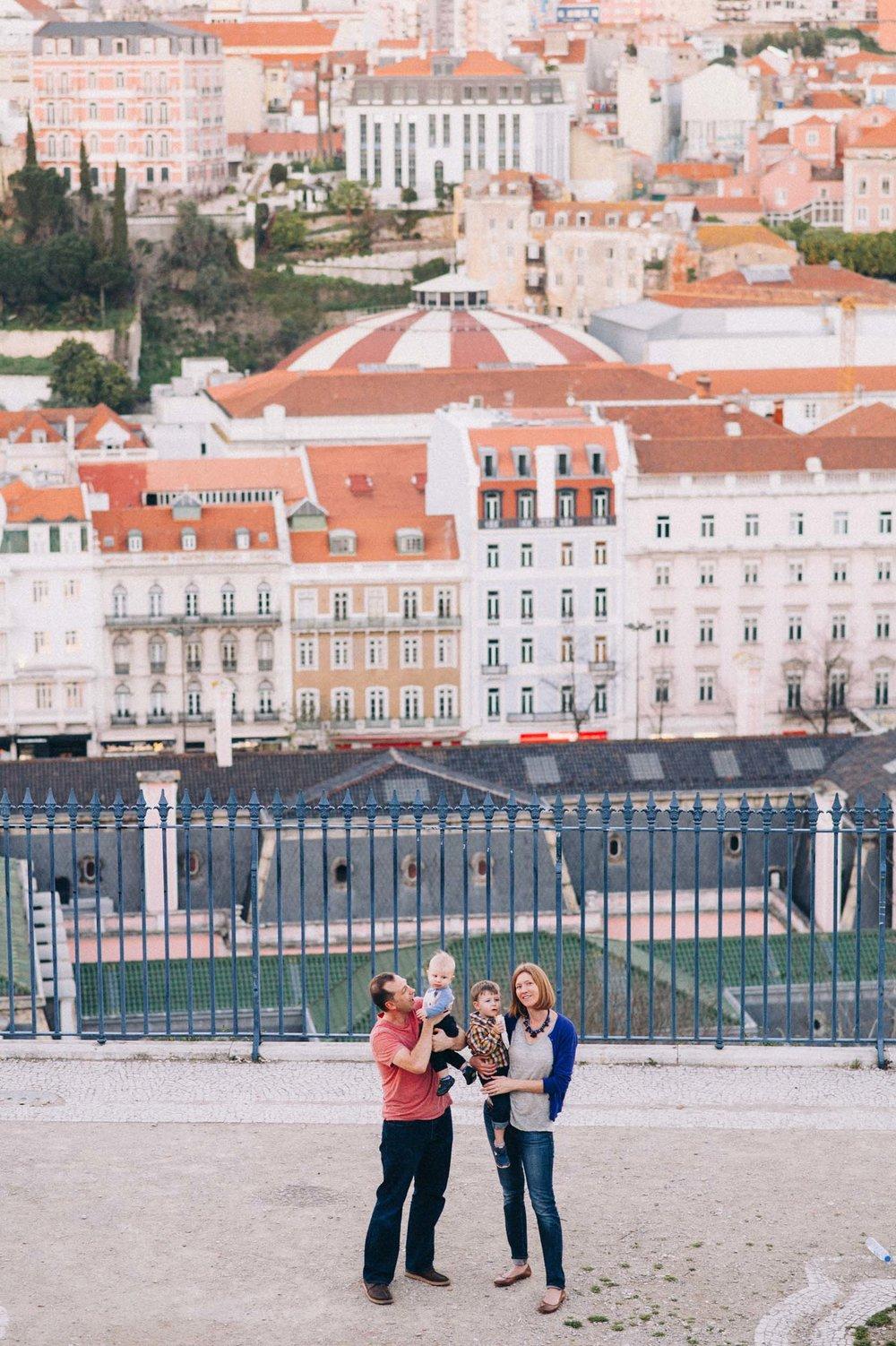 Flytographer: Cláudia in Lisbon