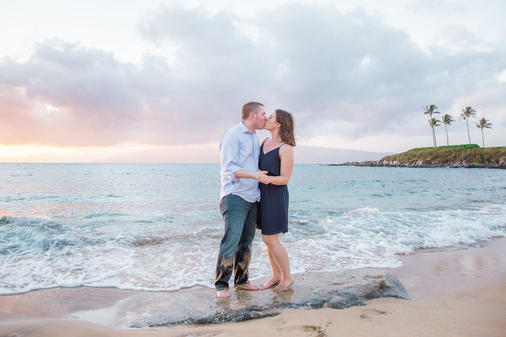 maui proposal photographer