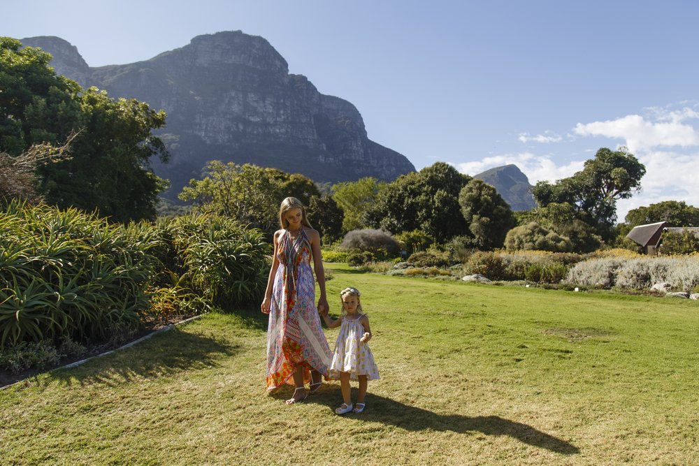 FLYTOGRAPHER Vacation Photographer in Cape Town - Maria
