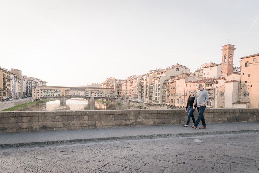 Flytographer: Alberto in Florence