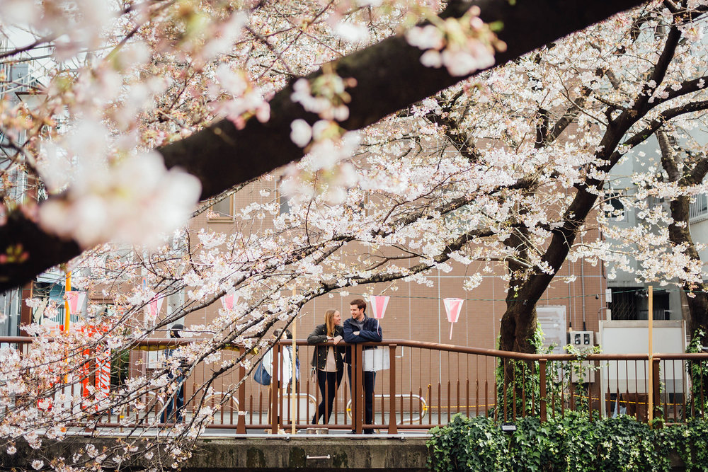 Flytographer: Izumi in Tokyo