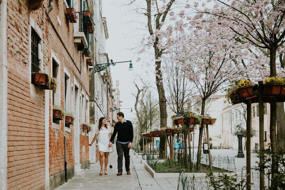 Flytographer: Vito in Venice