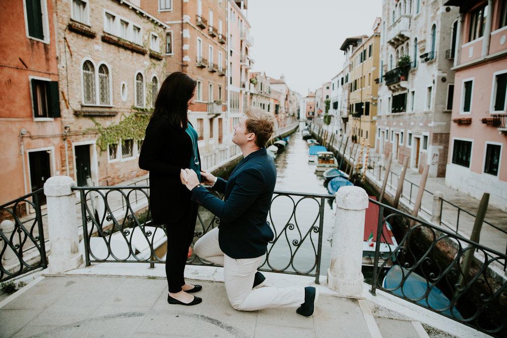 Venice, Italy Vacation Photographer - Flytographer