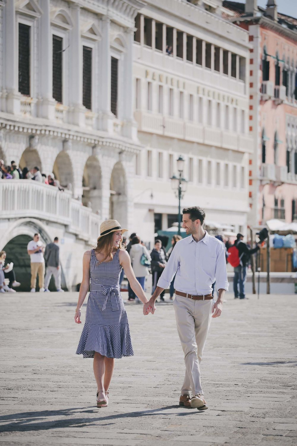 Click to see more of this couple's dreamy getaway to Venice on the Flytographer blog! | Travel + Vacation Photographer | Family Vacations | Engagement Proposals | Honeymoons | Anniversary Gifts | Bachelorette Ideas | Solo Traveller Tips Flytographer captures your travel memories - everything from surprise proposals, honeymoons, family vacations, and more. So often you are missing out of your own photos, Flytographer solves that problem for you. Our photographers also act as informal tour guide and provide fun local tips to our customers and show them an area of a city they may not have explored with Flytographer. Book your photographer at1.888.211.7178 or visit our website at www.flytographer.com/book