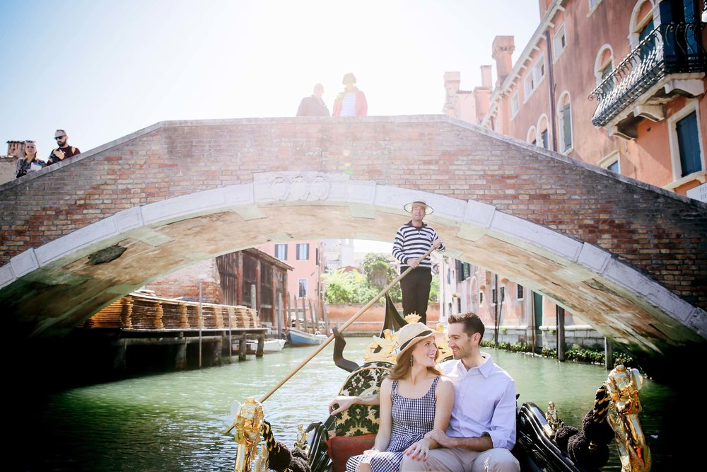 Click to see more of this couple's dreamy first anniversary getaway to Venice on the Flytographer blog! | Travel + Vacation Photographer | Family Vacations | Engagement Proposals | Honeymoons | Anniversary Gifts | Bachelorette Ideas | Solo Traveller Tips Flytographer captures your travel memories - everything from surprise proposals, honeymoons, family vacations, and more. So often you are missing out of your own photos, Flytographer solves that problem for you. Our photographers also act as informal tour guide and provide fun local tips to our customers and show them an area of a city they may not have explored with Flytographer. Book your photographer at1.888.211.7178 or visit our website at www.flytographer.com/book