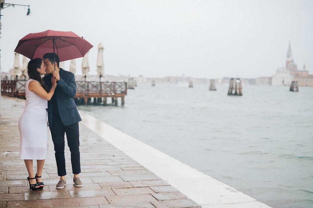 Flytographer: Siza in Venice