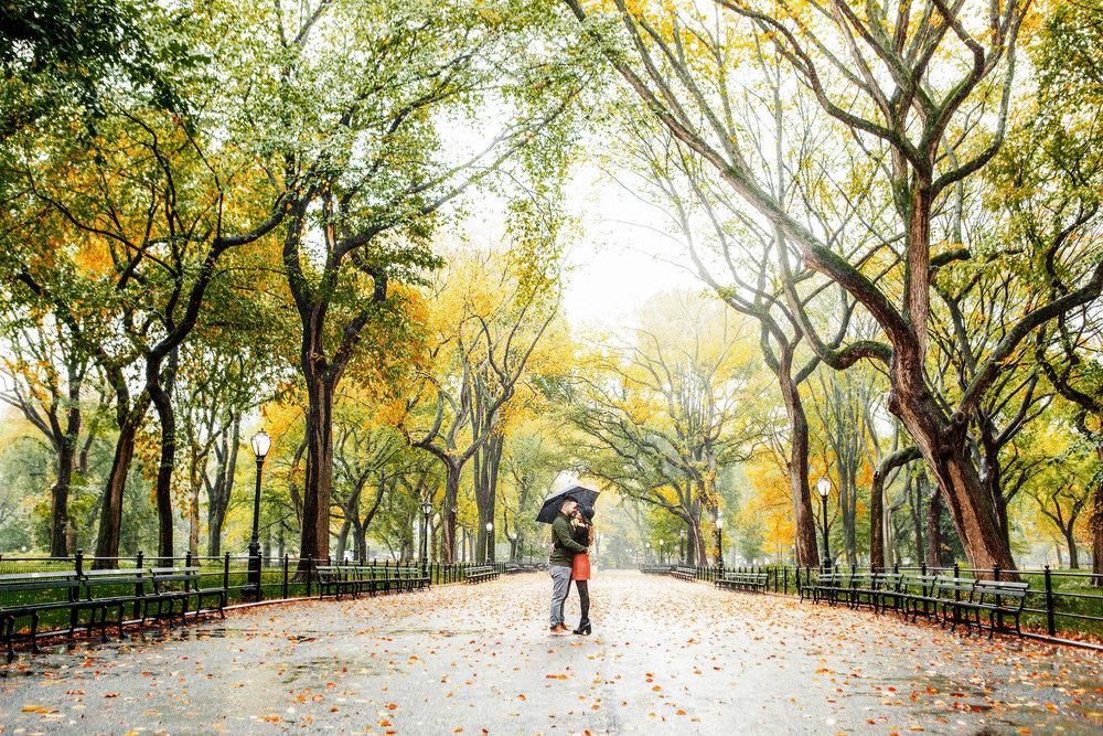 Flytographer: Armando in New York City