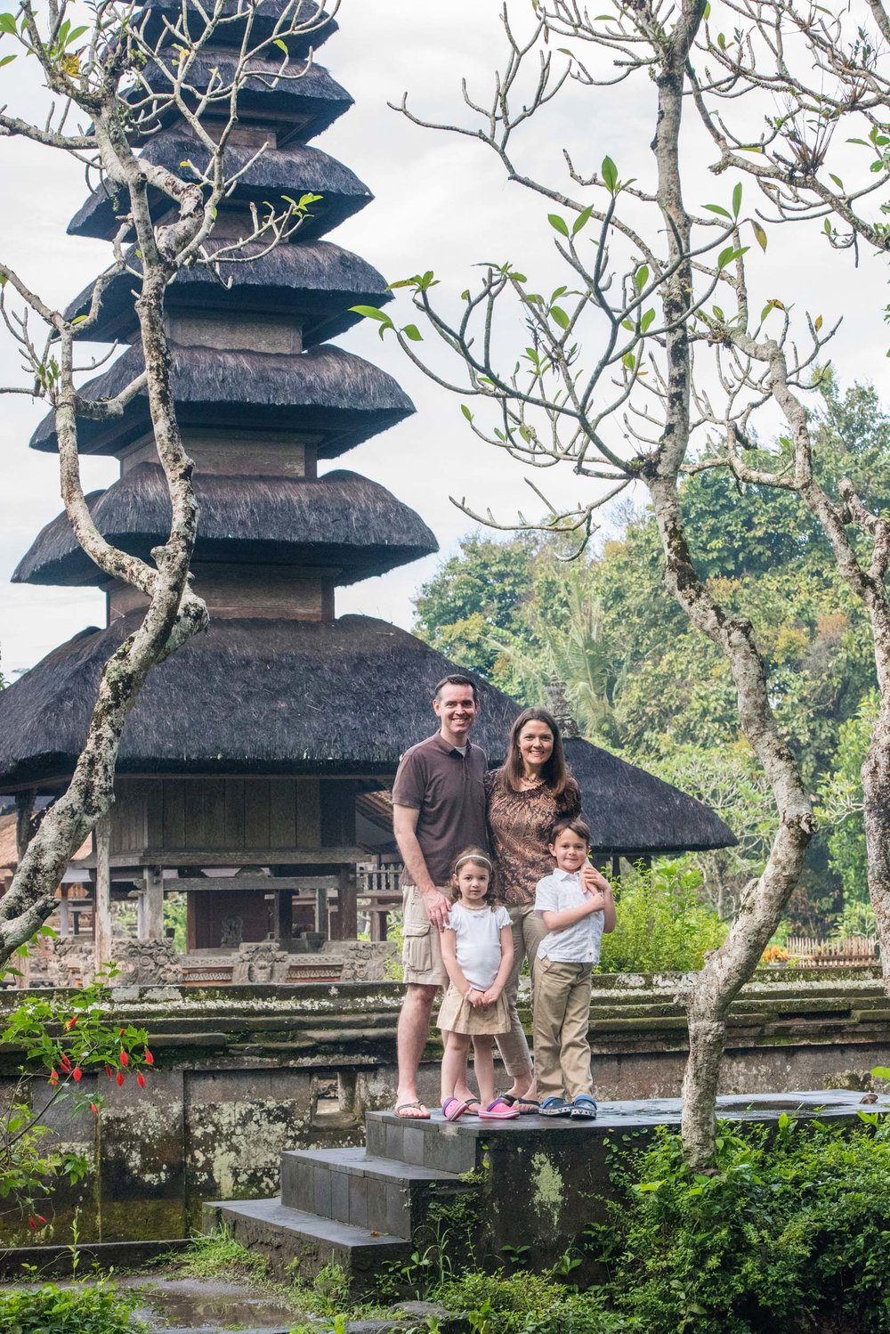 Check out our helpful guide to family travel in Bali and start planning your next vacation! | Travel + Vacation Photographer | Family Vacations | Engagement Proposals | Honeymoons | Anniversary Gifts | Bachelorette Ideas | Solo Traveller Tips |  Flytographer captures your travel memories - everything from surprise proposals, honeymoons, family vacations, and more. So often you are missing out of your own photos! Flytographer solves that problem for you. Our photographers also act as informal tour guides and provide fun local tips to our customers, showing them an area of a city they may not have explored without Flytographer. Book your photographer at 1.888.211.7178 or visit our website at www.flytographer.com/book
