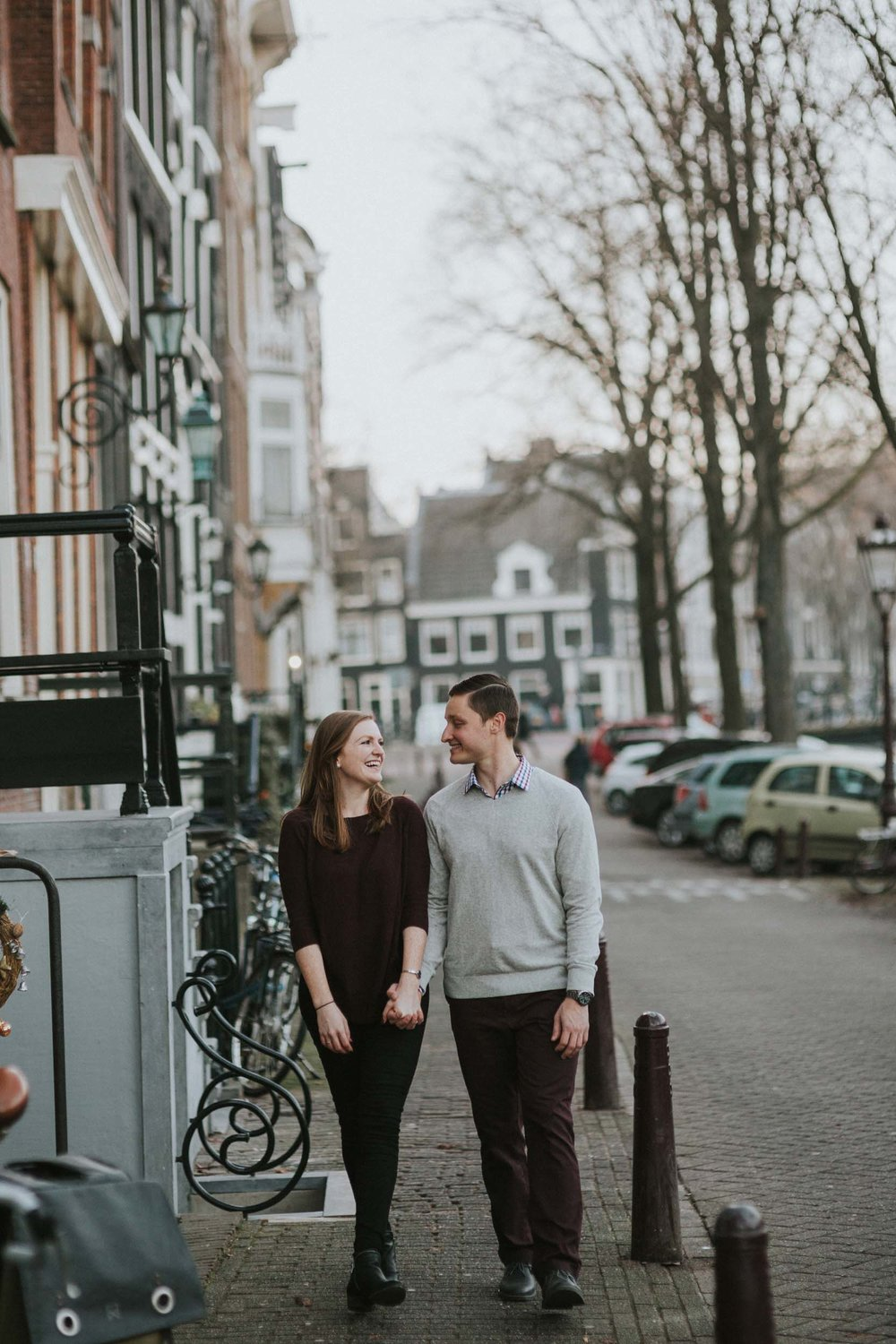 Click to see more of this couple's romantic proposal on the canals of Amsterdam on the Flytographer blog! | Travel + Vacation Photographer | Family Vacations | Engagement Proposals | Honeymoons | Anniversary Gifts | Bachelorette Ideas | Solo Traveller Tips |  Flytographer captures your travel memories - everything from surprise proposals, honeymoons, family vacations, and more. So often you are missing out of your own photos! Flytographer solves that problem for you. Our photographers also act as informal tour guides and provide fun local tips to our customers, showing them an area of a city they may not have explored without Flytographer. Book your photographer at 1.888.211.7178 or visit our website at www.flytographer.com/book