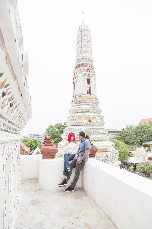 FLYTOGRAPHER Vacation Photographer in Bangkok - Erin