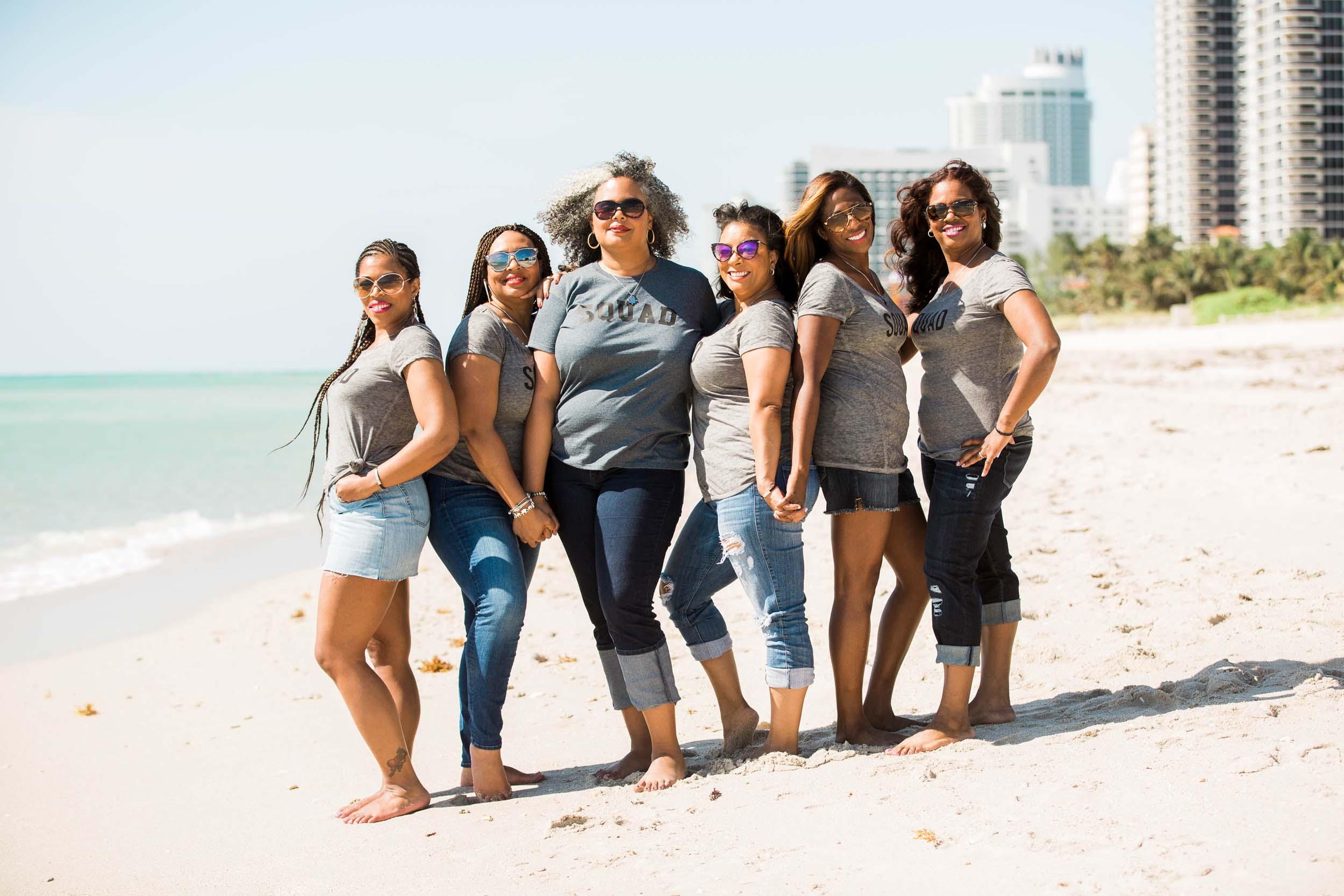 Flytographer:  Kristina in Miami
