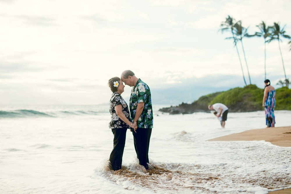 Check out this heartwarming family reunion in Maui to make Mom and Dad's 40th anniversary dream come true on the Flytographer blog! | Travel + Vacation Photographer | Family Vacations | Engagement Proposals | Honeymoons | Anniversary Gifts | Bachelorette Ideas | Solo Traveller Tips |  Flytographer captures your travel memories - everything from surprise proposals, honeymoons, family vacations, and more. So often you are missing out of your own photos! Flytographer solves that problem for you. Our photographers also act as informal tour guides and provide fun local tips to our customers, showing them an area of a city they may not have explored without Flytographer. Book your photographer at 1.888.211.7178 or visit our website at www.flytographer.com/book