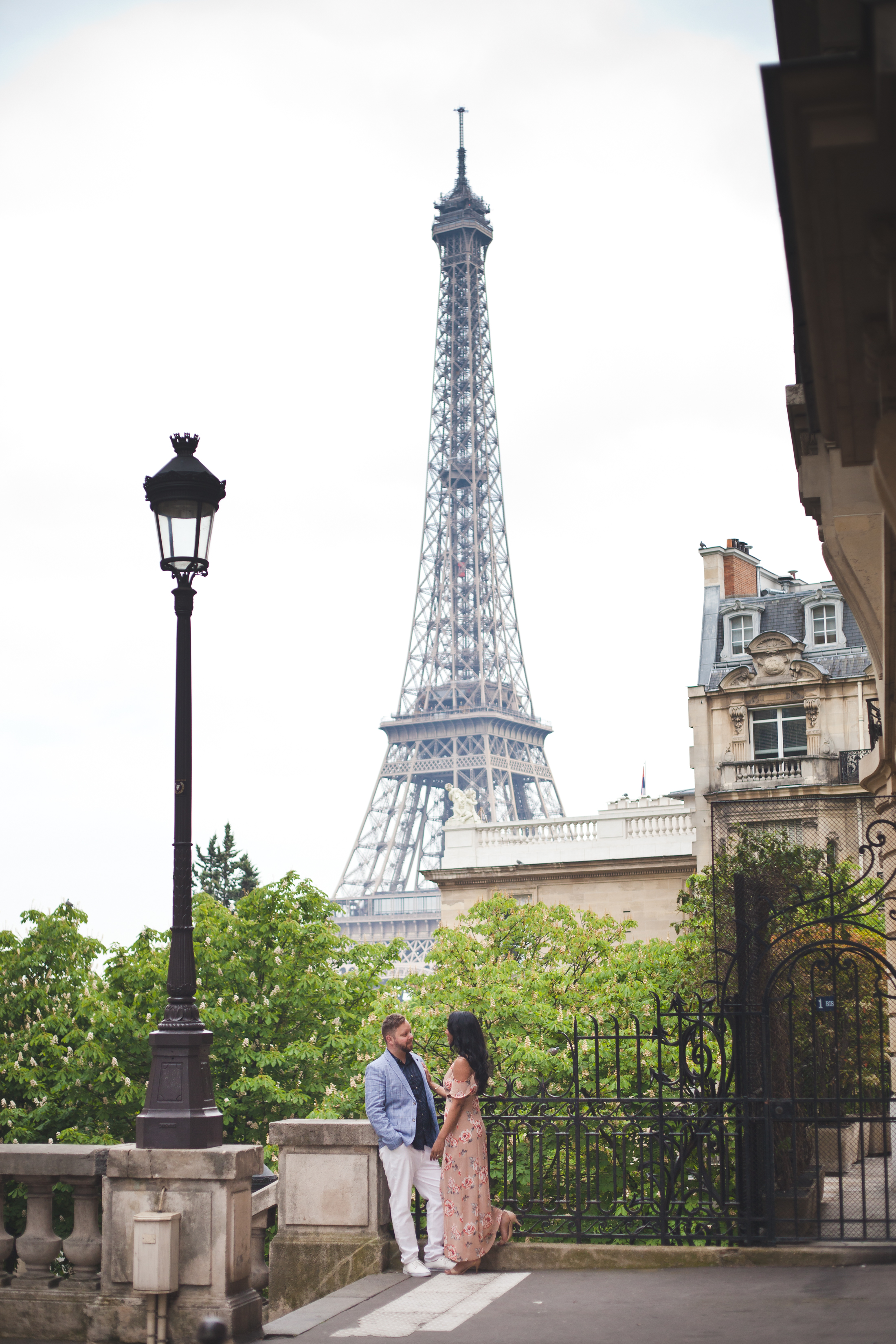 Flytographer:  Maria in Paris