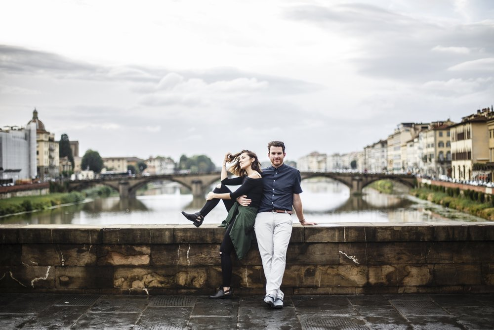 FLYTOGRAPHER Vacation Photographer in Florence - Maria