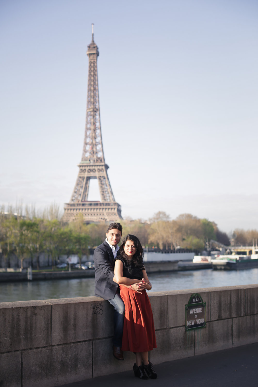 Flytographer: Lucille in Paris