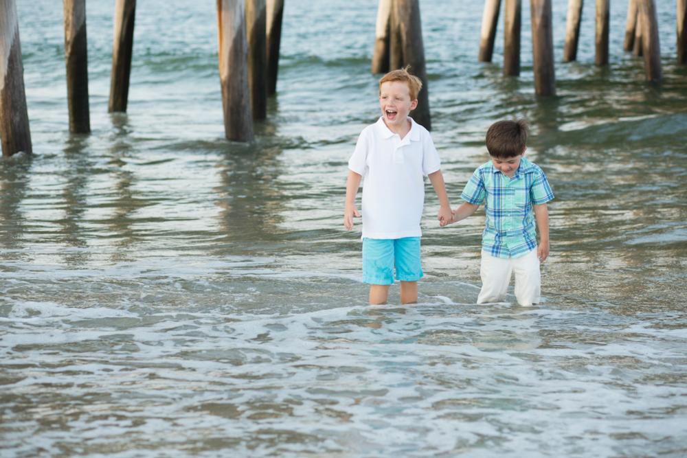 FLYTOGRAPHER Vacation Photographer in Virginia Beach - Jessica