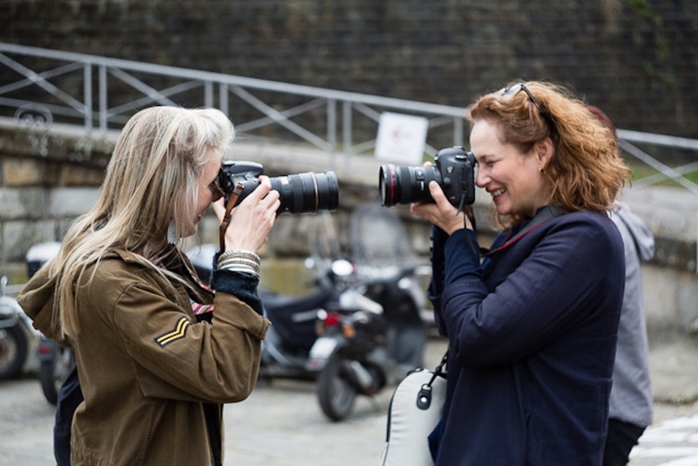 Flytographer: Kate in St Petersburg