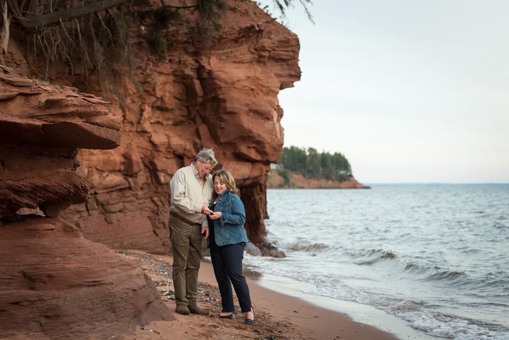 FLYTOGRAPHER Vacation Photographer in Charlottetown - Danielle